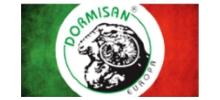 Лого Dormisan